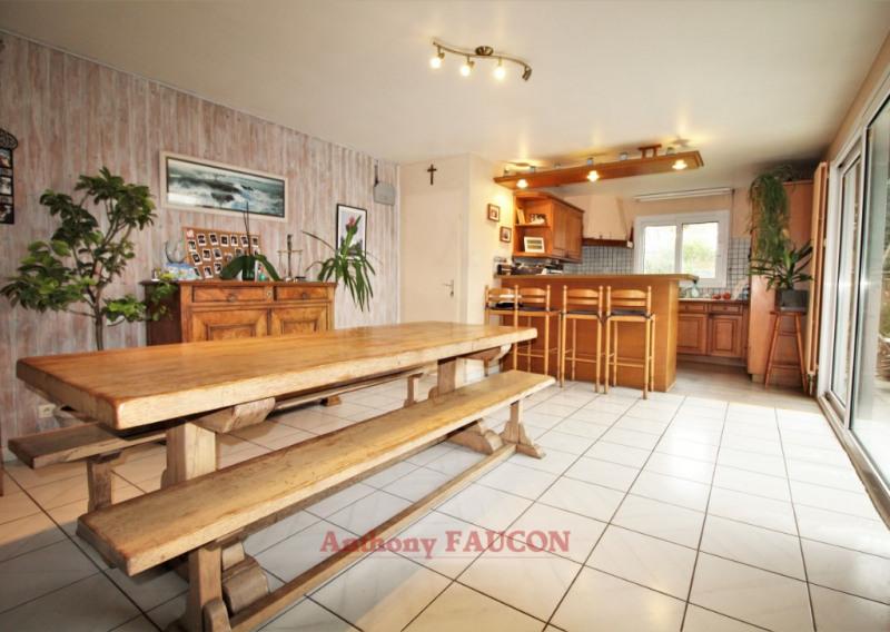 vente maison la roche sur yon maison propri t 118m 174900. Black Bedroom Furniture Sets. Home Design Ideas