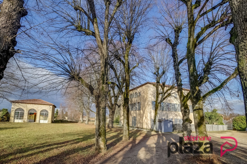 Investissement Appartement 2 pièces 34m² Chasselay