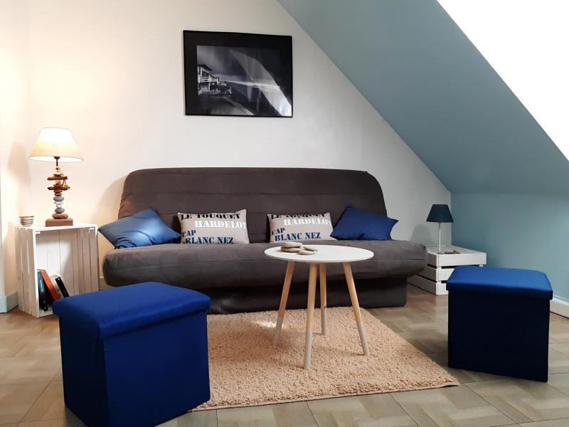 Location vacances Wissant -  Appartement - 4 personnes - Radio - Photo N° 1