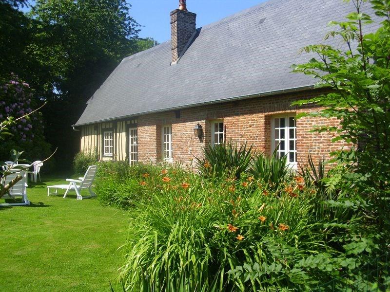 Gîtes de France Les Rhododendrons.