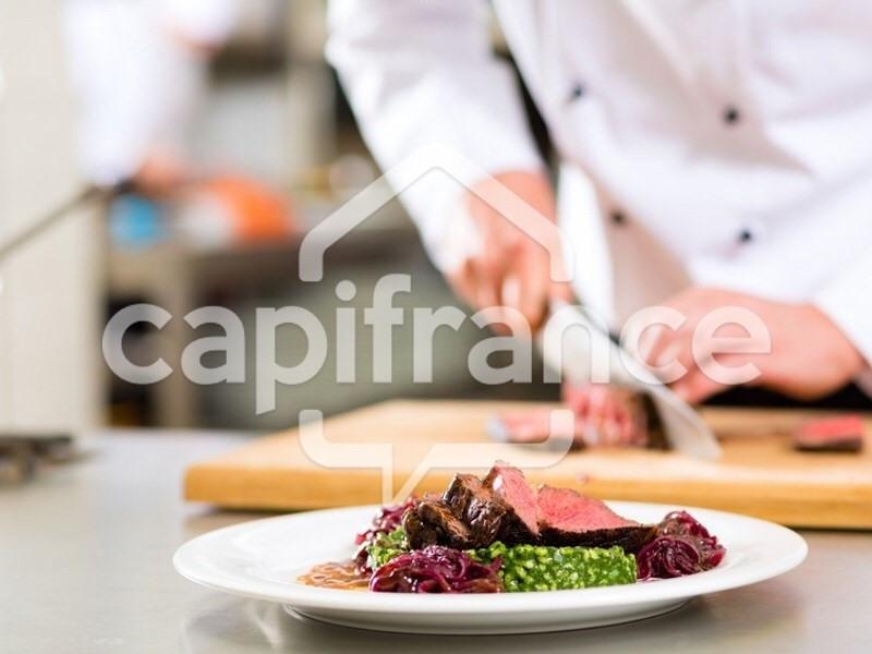 Fonds de commerce Café - Hôtel - Restaurant Nantes