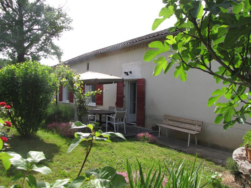 Location vacances Marsaneix -  Maison - 6 personnes - Barbecue - Photo N° 1