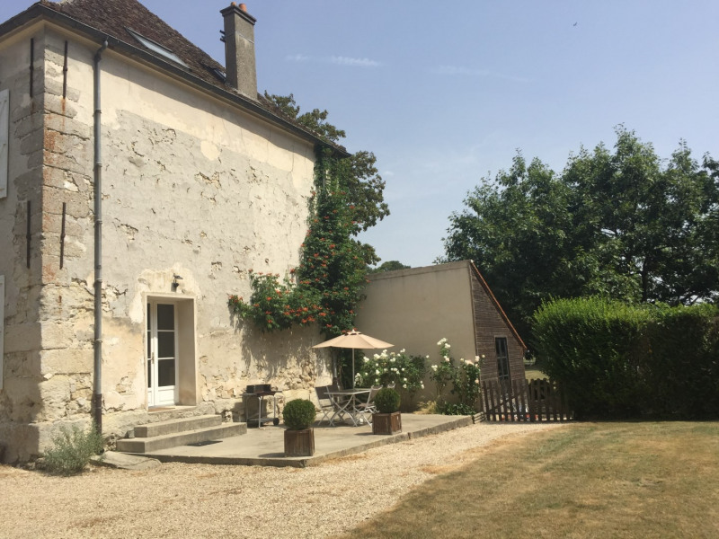 Location vacances Douy-la-Ramée -  Gite - 4 personnes - Barbecue - Photo N° 1