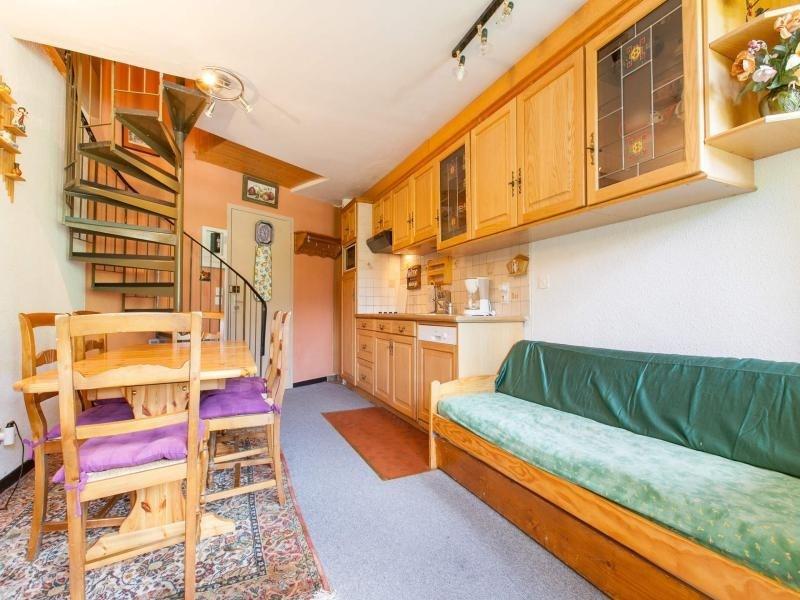 Appartement en duplex pour 6 personnes situé dans un quartier calme