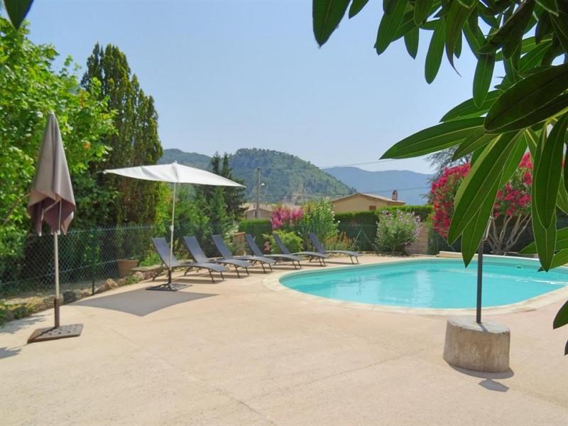 Villa pour 8 pers. avec piscine privée, Buis-les-Baronnies