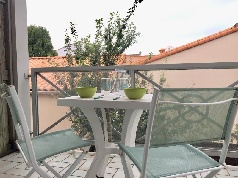 Appartement pour 3 pers., La Rochelle