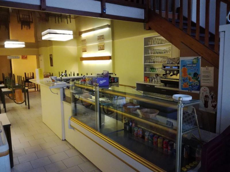 Fonds de commerce restaurant bellegarde sur valserine for Piscine bellegarde sur valserine