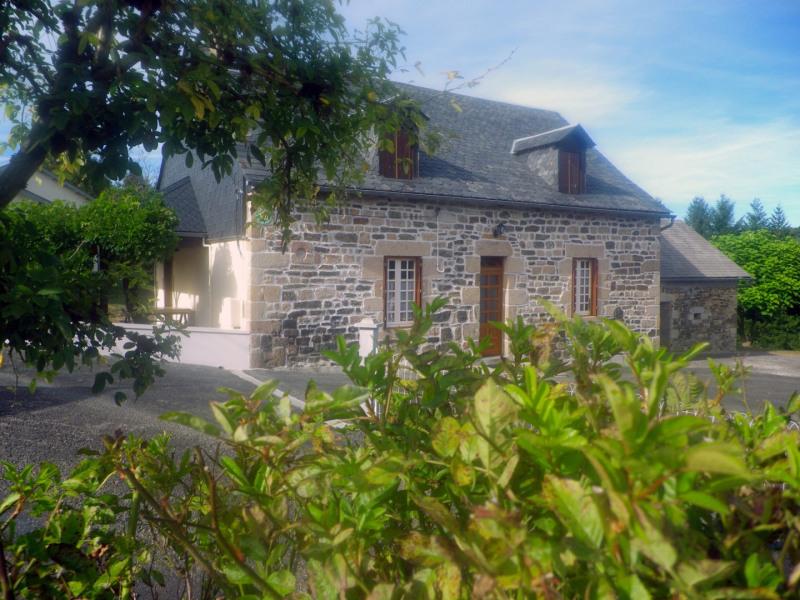 Location vacances Champagnac-la-Noaille -  Gite - 4 personnes - Barbecue - Photo N° 1