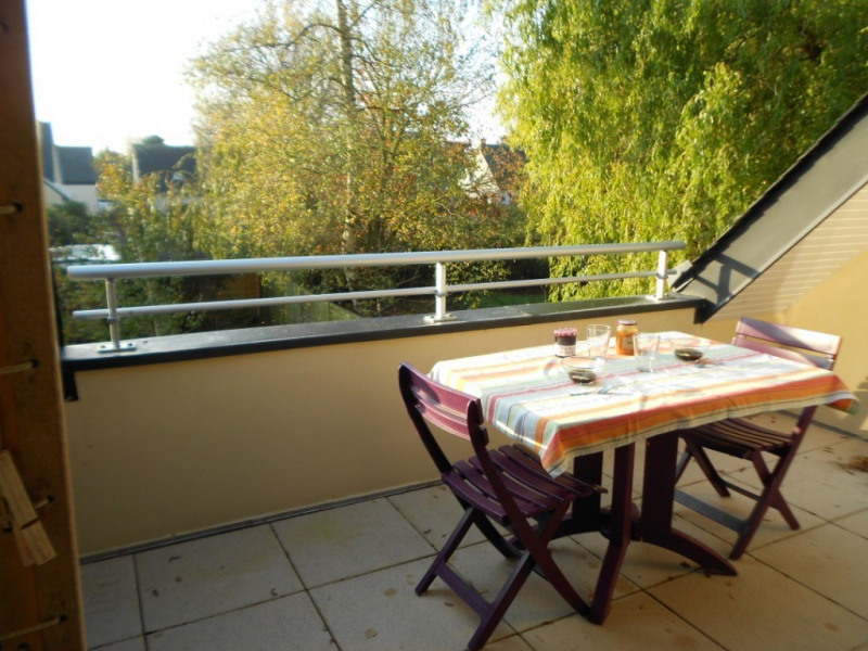 Alquileres de vacaciones Damgan - Apartamento - 4 personas - Televisión - Foto N° 1