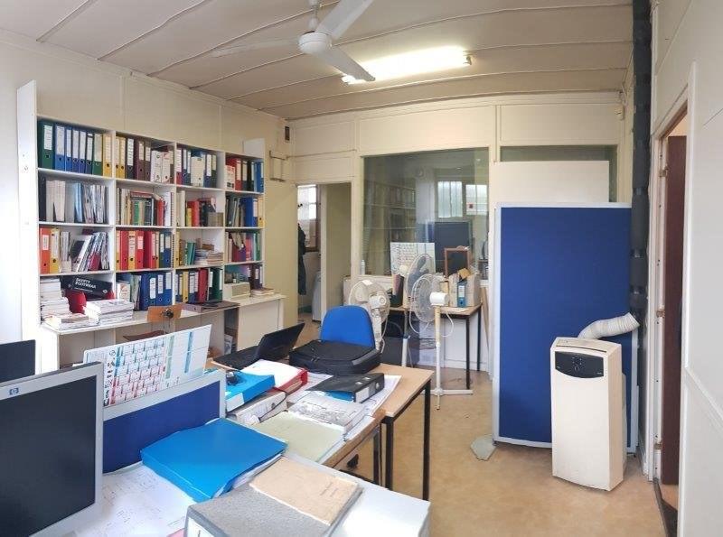 Location Bureau La Varenne Saint Hilaire