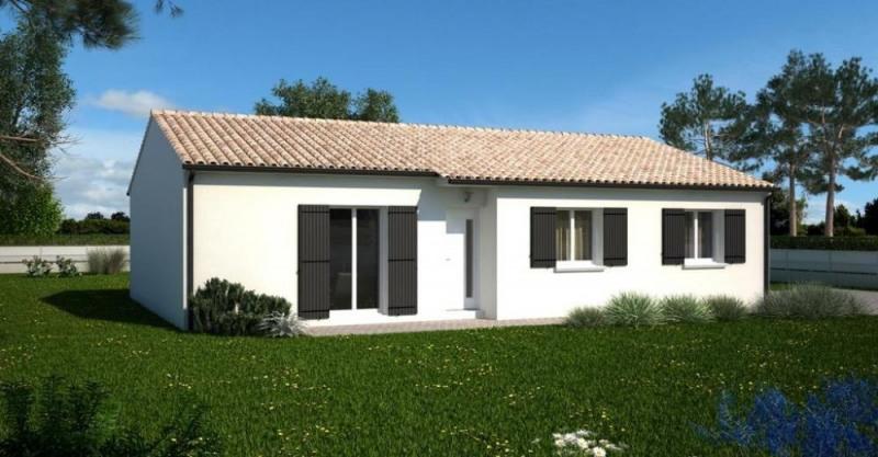 Maison  5 pièces + Terrain 1400 m² Paillet par PRIMEA GIRONDE
