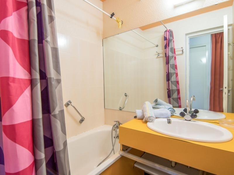 Location vacances Grésy-sur-Aix -  Appartement - 6 personnes - Télévision - Photo N° 1