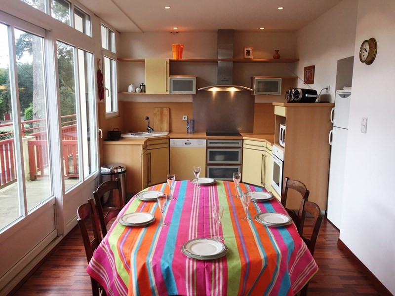 Alquileres de vacaciones Soorts-Hossegor - Apartamento - 6 personas - Lavadora - Foto N° 1