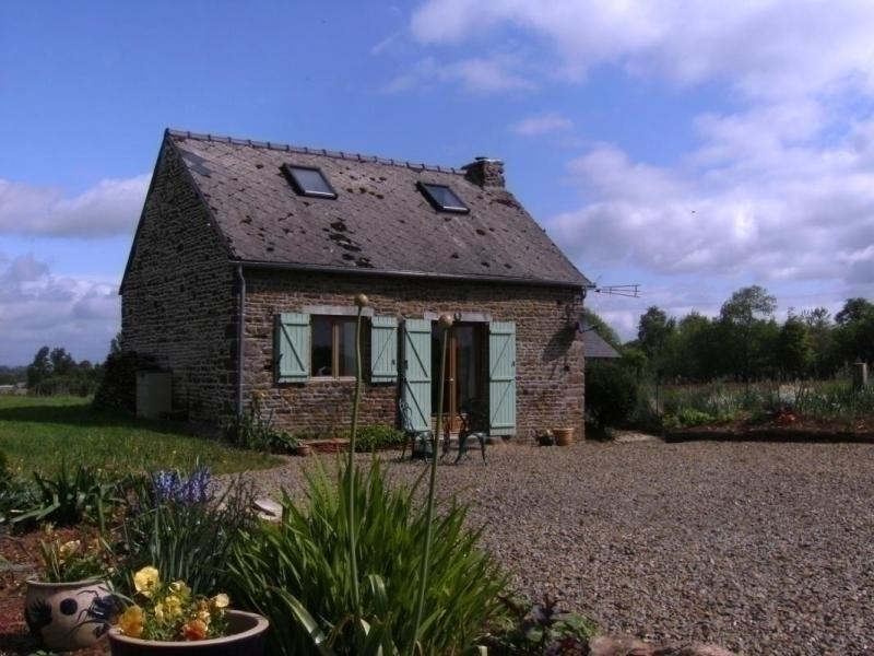 Location vacances L'Épinay-le-Comte -  Maison - 2 personnes - Barbecue - Photo N° 1