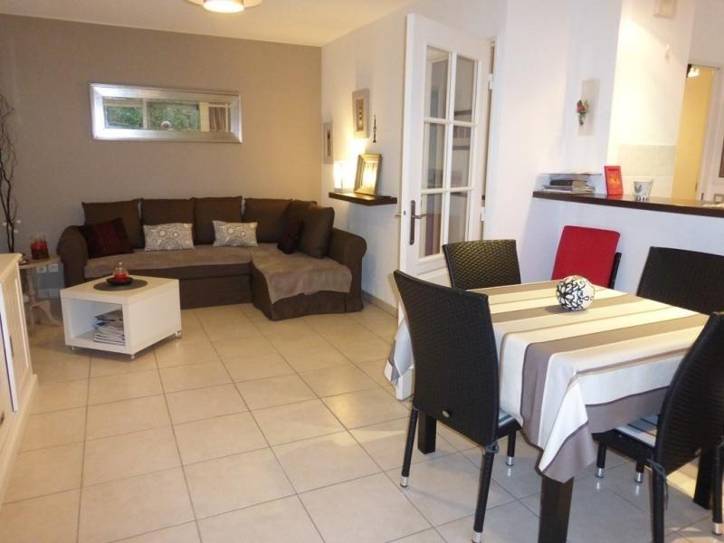 Location vacances Cambo-les-Bains -  Appartement - 2 personnes - Jardin - Photo N° 1