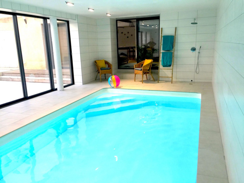 Holiday rentals Saumur - House - 15 persons - BBQ - Photo N° 1