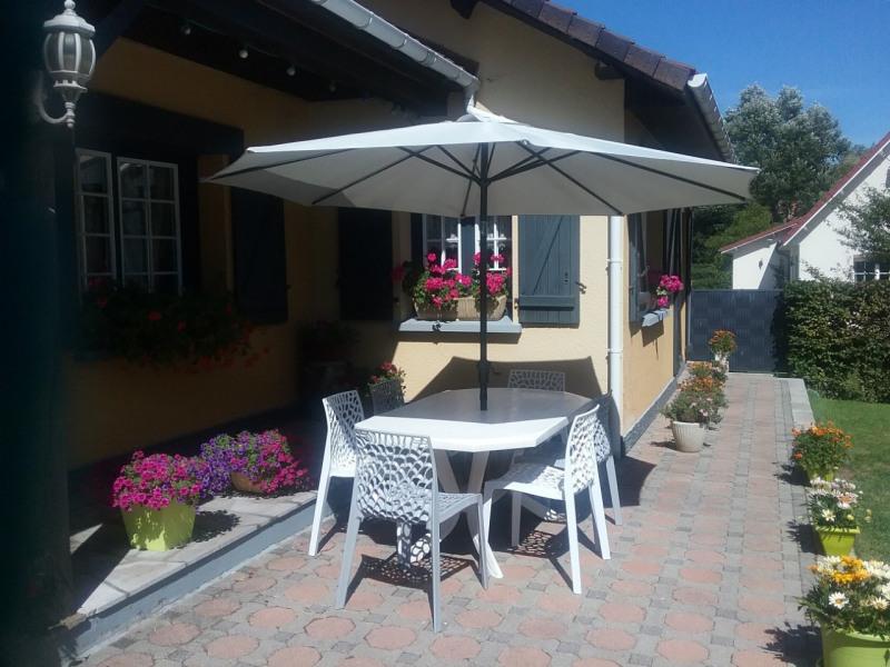 Rental cottage - Echinghen