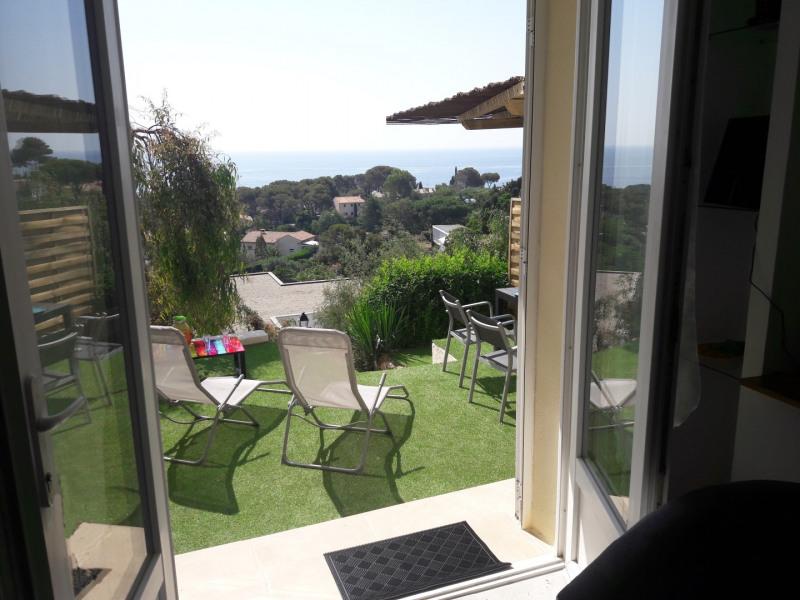 Alquileres de vacaciones Roquebrune-sur-Argens - Apartamento - 4 personas - Silla de cubierta - Foto N° 1