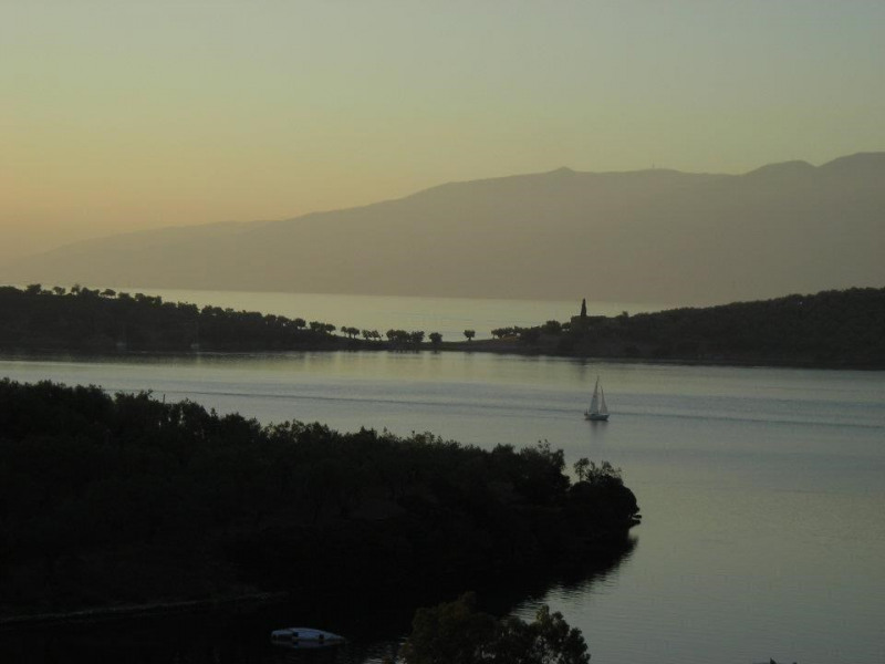 Holiday rentals Volos Municipality - B&B - 5 persons - BBQ - Photo N° 1