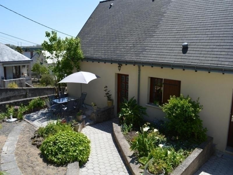Location vacances Vouvray -  Maison - 4 personnes - Barbecue - Photo N° 1
