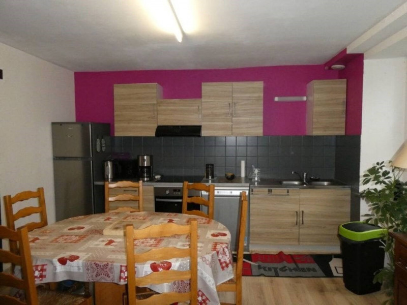 Location vacances Cornimont -  Appartement - 6 personnes - Barbecue - Photo N° 1