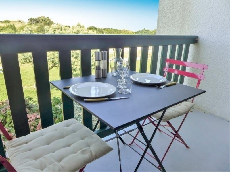 Location vacances Saint-Jean-de-Luz -  Appartement - 5 personnes - Barbecue - Photo N° 1