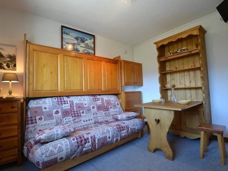 Location vacances Notre-Dame-de-Bellecombe -  Appartement - 2 personnes - Télévision - Photo N° 1