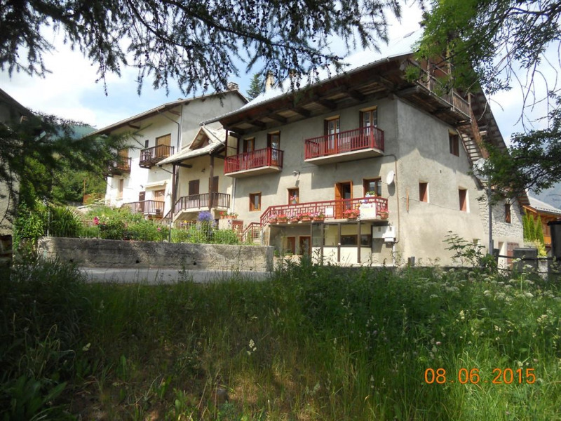 Holiday rentals Puy-Saint-Vincent - Apartment - 6 persons - BBQ - Photo N° 1