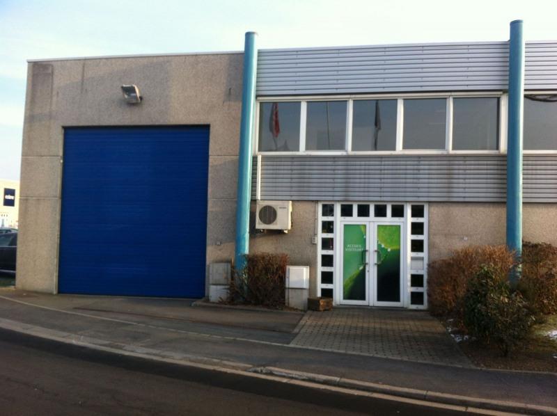 Location local d 39 activit s roncq nord 59 1524 2 m for Location garage roncq