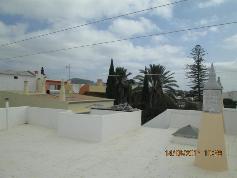 Ferienwohnungen Moncarapacho - Wohnung - 6 Personen - Grill - Foto Nr. 1
