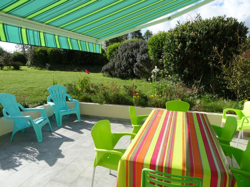 Holiday rentals Fouesnant - House - 8 persons - BBQ - Photo N° 1