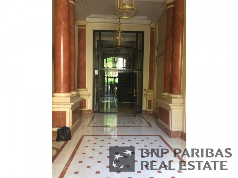 Location Bureau Paris 8ème