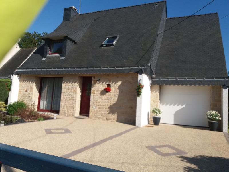 Maison De Vacances A Landevant En Bretagne Pour 6 Pers 100m Amivac Com