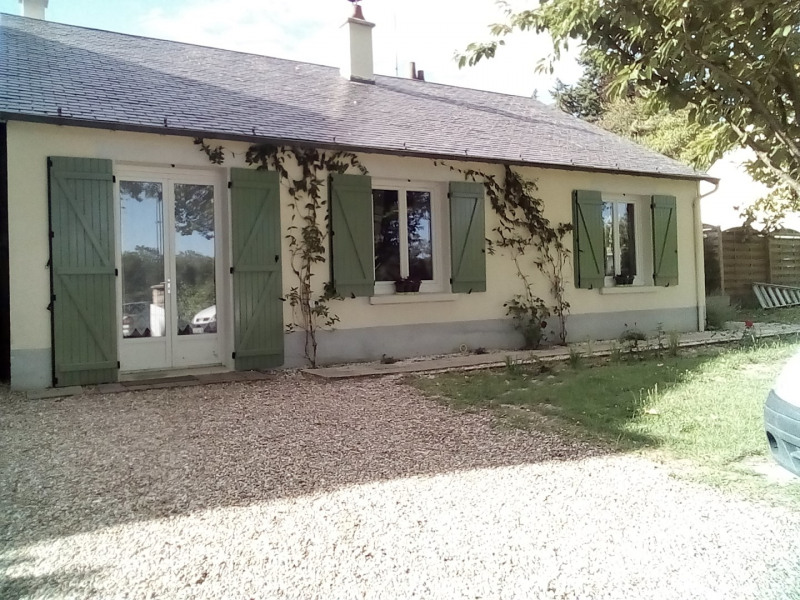 Holiday rentals Amboise - House - 4 persons - BBQ - Photo N° 1