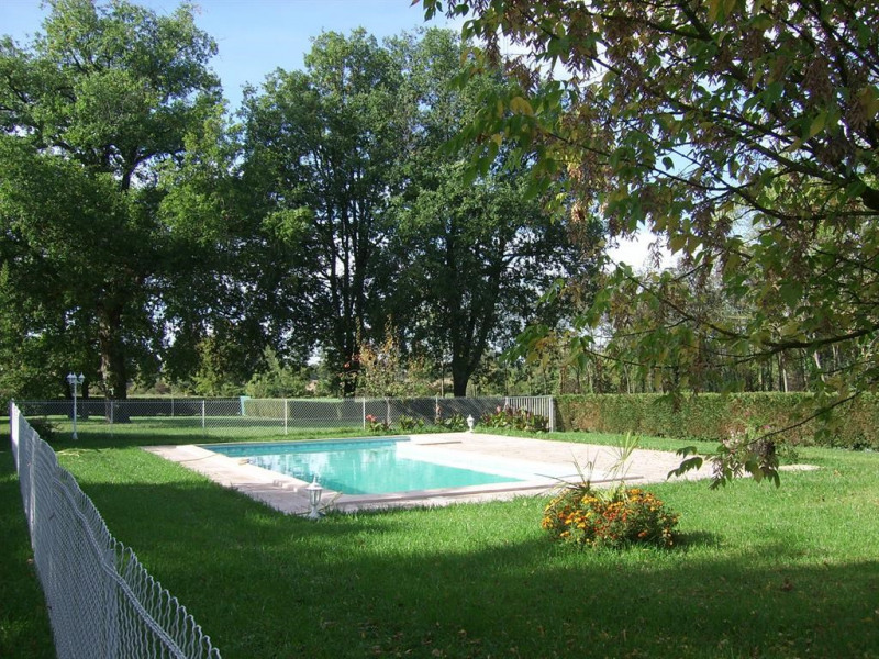 Location vacances Feugarolles -  Maison - 18 personnes - Barbecue - Photo N° 1