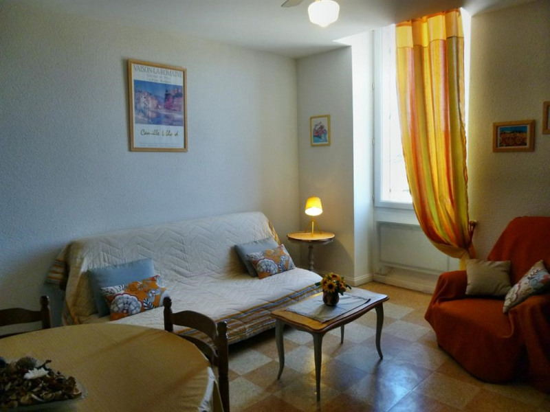 Appartement dans maison de village pour 3 personne(s)