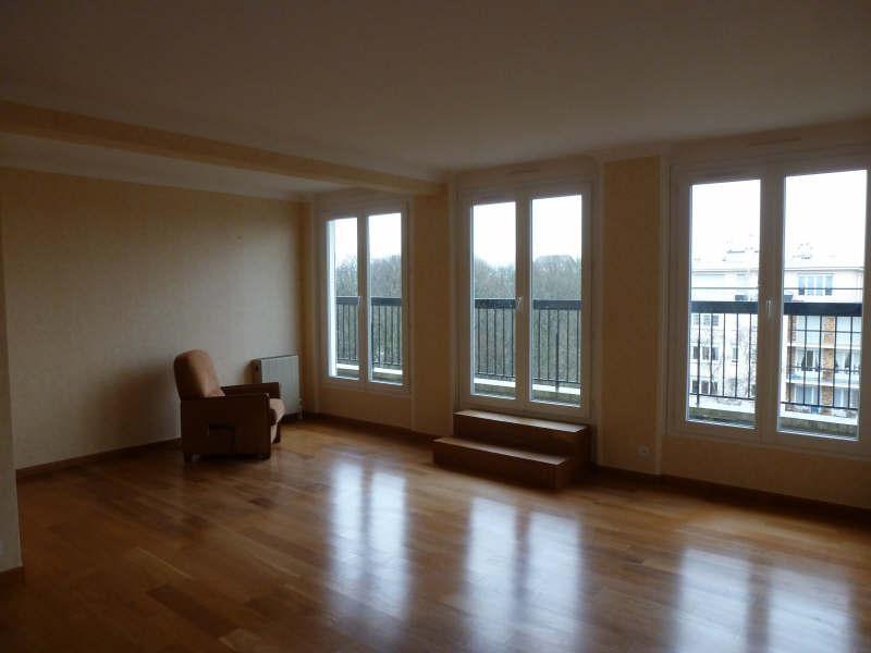 Location Appartement 4 pièces 87m² Maurepas
