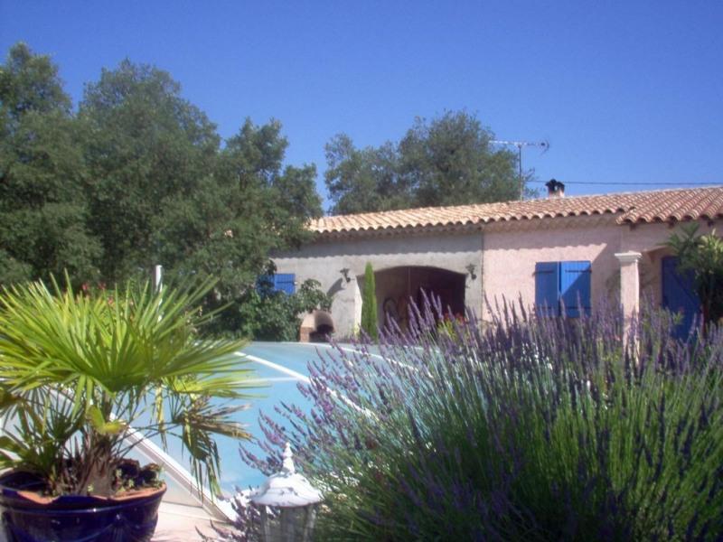 Villa pour 8 pers. avec piscine privée, Vidauban