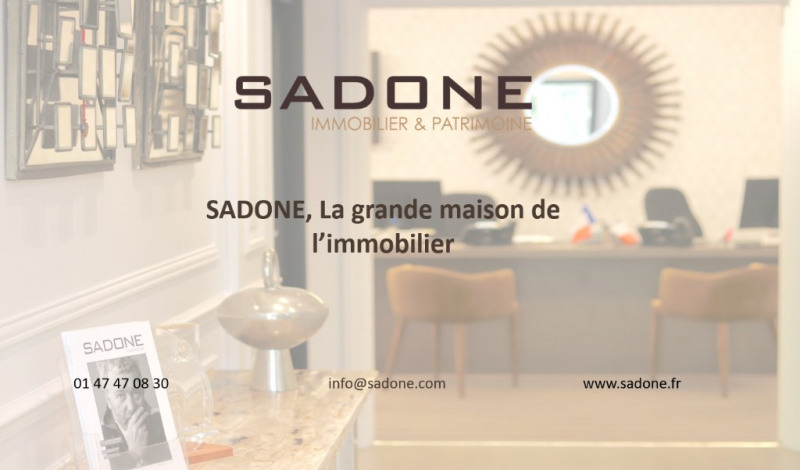 Location Local commercial Neuilly-sur-Seine