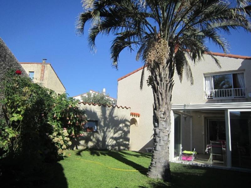 Appartement pour 6 pers. avec internet, Saint-Cyprien