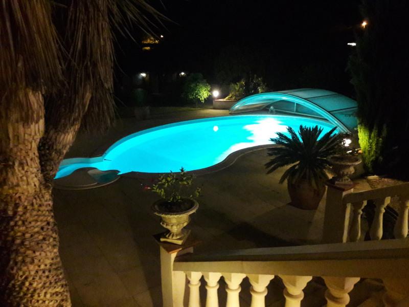 Location vacances Brouilla -  Maison - 6 personnes -  - Photo N° 1