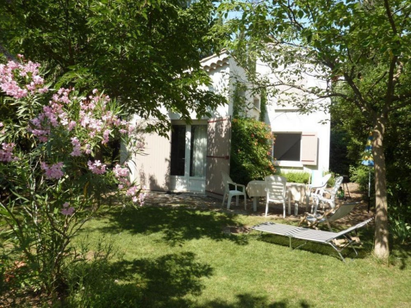 Gîtes de France - Lauriers roses.