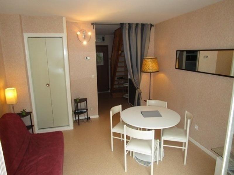 Location Appartement Cauterets, 1 pièce, 6 personnes