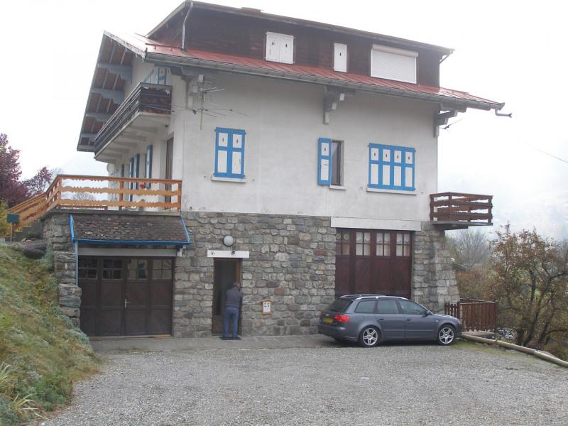 Villa Ladoré  entrée par le parking