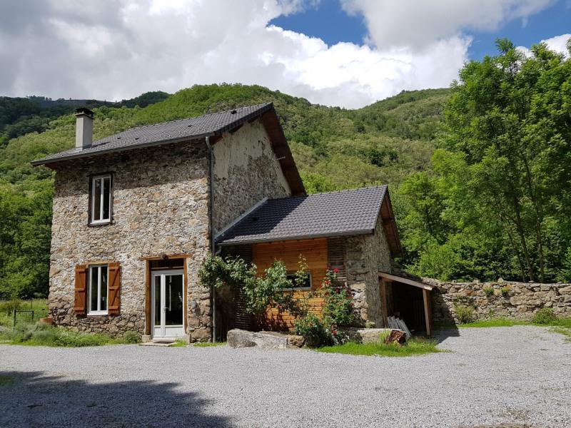 casa rural en la Vicdessos Forja Cabre - Vicdessos