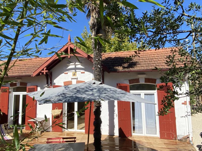 Location vacances Arcachon -  Maison - 4 personnes - Barbecue - Photo N° 1