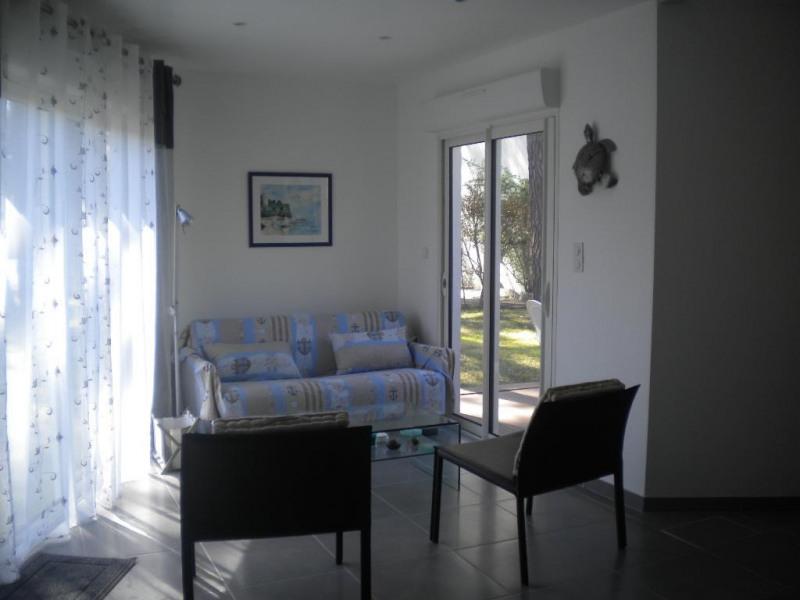 Appartement dans résidence pour 4 personne(s) Ronce les Bains