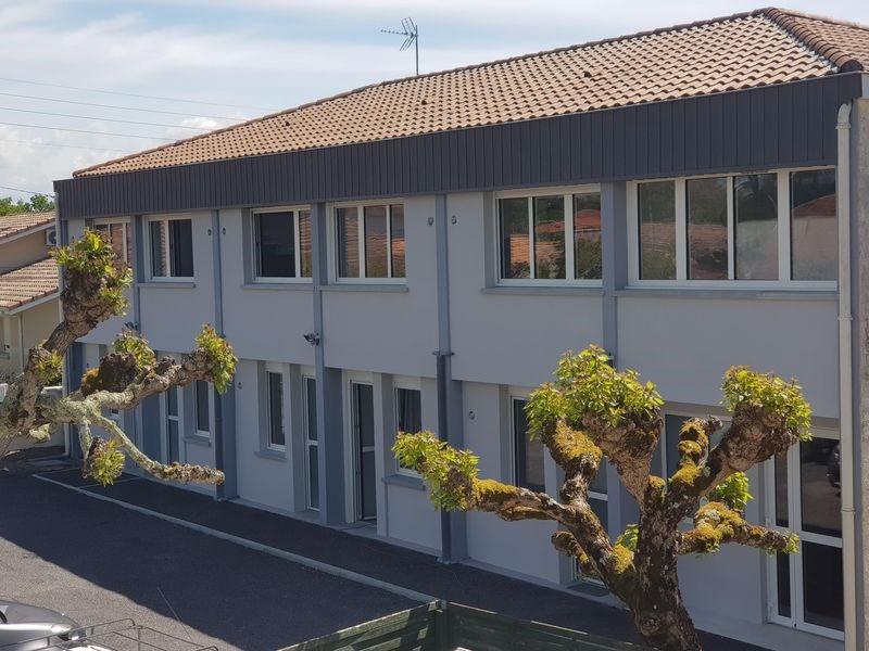 Appartement Locaplage 14