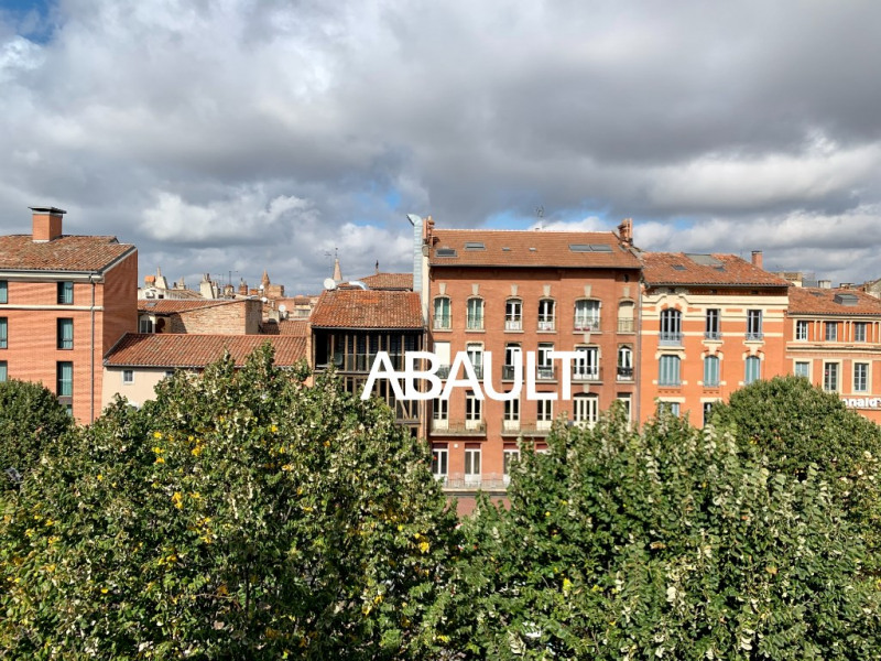 Fonds de Commerce Restaurant Toulouse