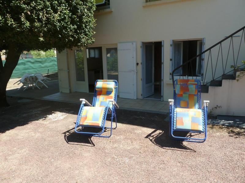 Location vacances Saint-Trojan-les-Bains -  Appartement - 3 personnes - Barbecue - Photo N° 1